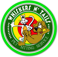 Whiskers n' Tails Pet Sitting Service
